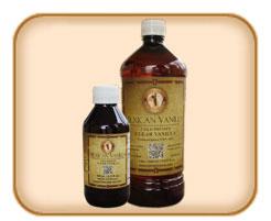 240 ml (8.11 fl oz) Clear Mexican Vanilla