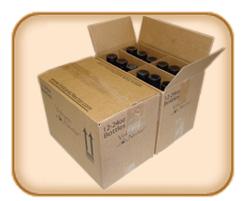 24 Bottles - 24 oz Agave Nectar (Free Shipping)
