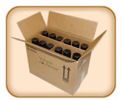 12 Bottles - 24 oz Agave Nectar (Free Shipping)