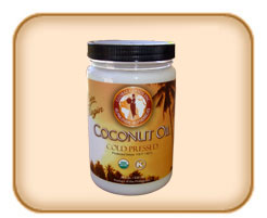 28 oz Extra Virgin Coconut Oil