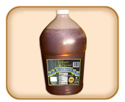 1 Gallon Agave Nectar (Free Shipping)