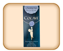 Cocave Conditioner - 177 ml Mexican Vanilla Scent