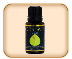 Cocave Lemon 15ml Refreshing