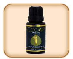 Cocave Oregano 15 ml Healing ointment