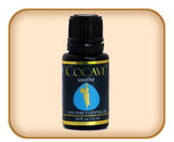 Cocave Soothe 15 ml Relaxes The Body