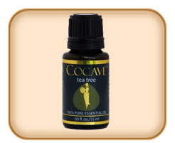 Cocave Tea Tree 15 ml Healing