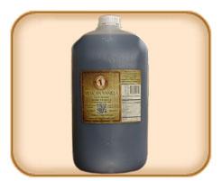 1 Gallon (4 Liter) Dark Mexican Vanila (Free Shipping)